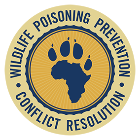 Wildlife Poisoning Prevention Logo